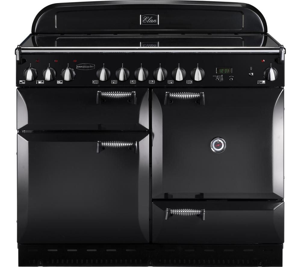 Electric Range Cookers ~ Buy rangemaster elan electric ceramic range cooker