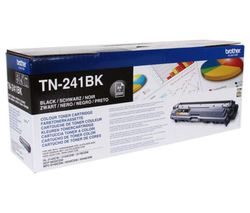 BROTHER TN241BK Black Toner Cartridge