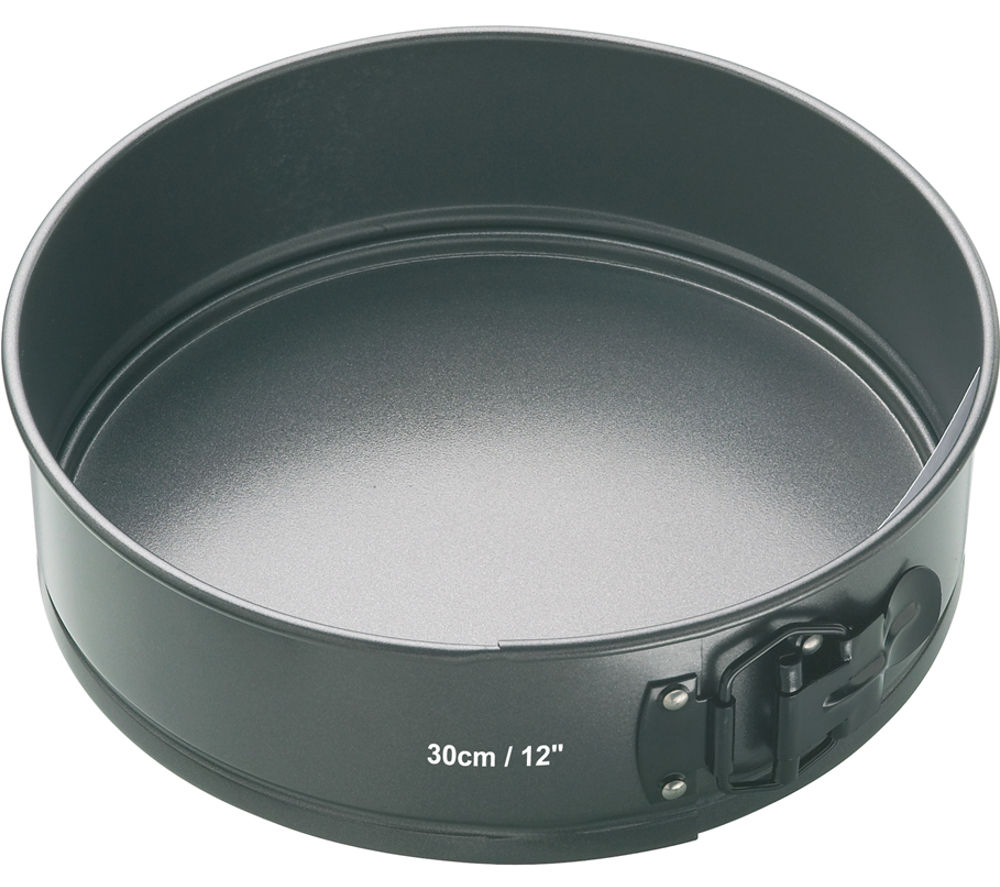 Compare prices for Master CLASS KCMCHB45 30 cm Non-stick Cake Pan