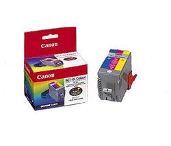CANON BCI-6 Tri-colour Ink Cartridge