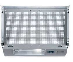 BOSCH DHE635BGB Integrated Cooker Hood - Silver
