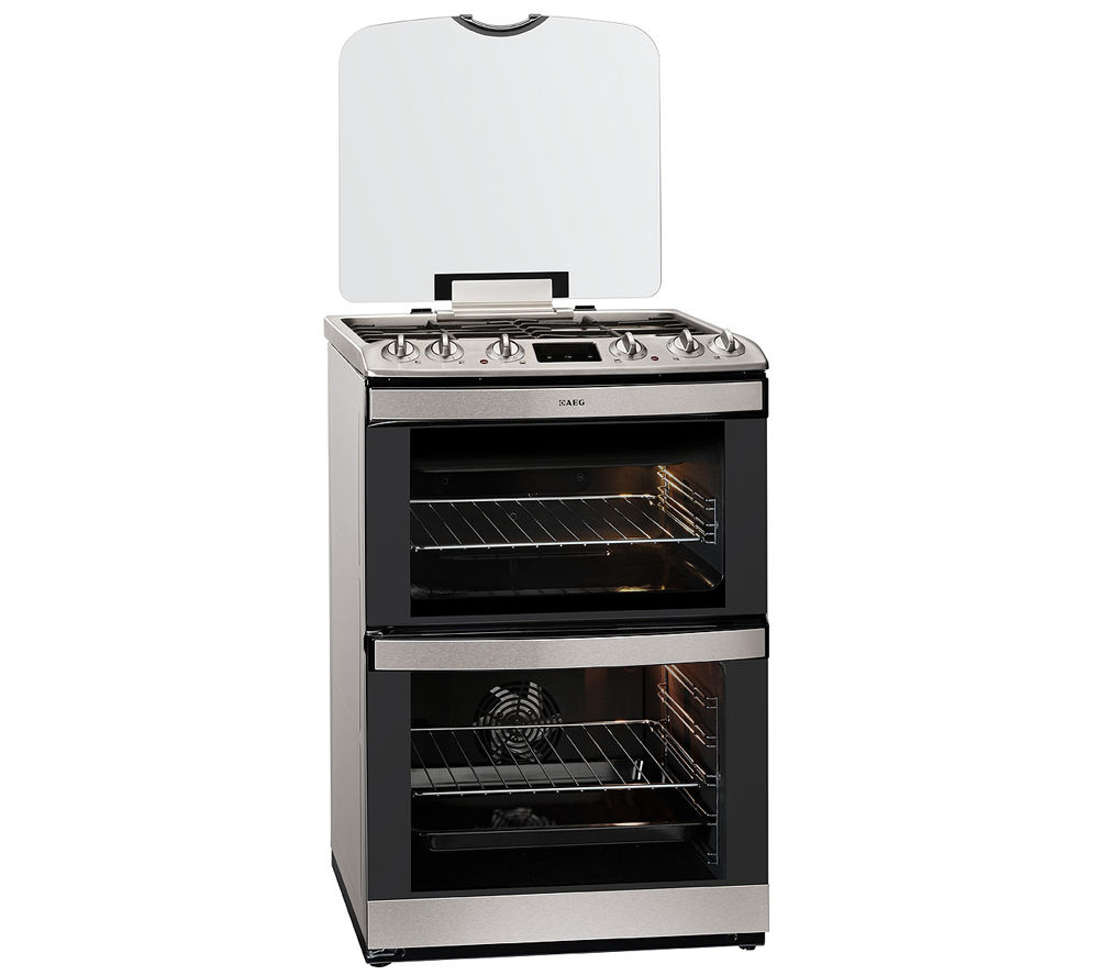 Compare retail prices of AEG 47132MM-MN Dual Fuel Cooker to get the best deal online