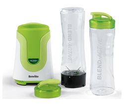 BREVILLE VBL062 Blend-Active Blender - Green