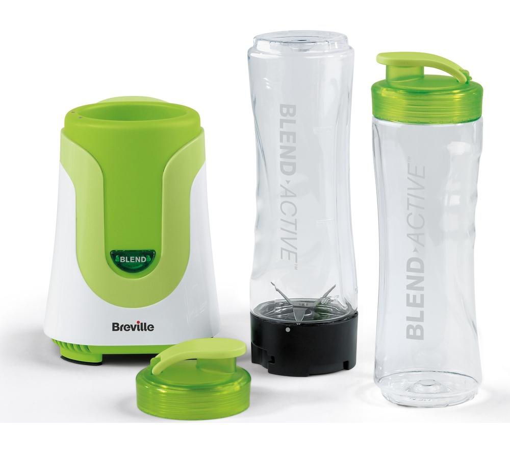 buy breville vbl062 blend active blender green free. Black Bedroom Furniture Sets. Home Design Ideas