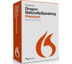 NUANCE Dragon Naturally Speaking Premium Edition 13
