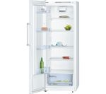 BOSCH KSV29NW30G Tall Fridge - White