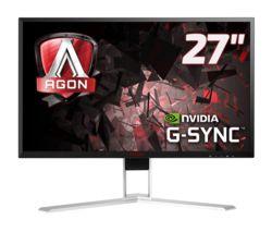 """AOC Agon AG271QG Quad HD 27"""" LED Gaming Monitor"""