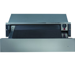 Built-In WD 714 IX Warming Drawer - Stainless Steel
