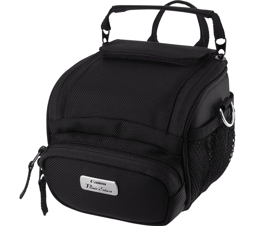Compare cheap offers & prices of Canon DCC-850 PowerShot Camera Case manufactured by Canon