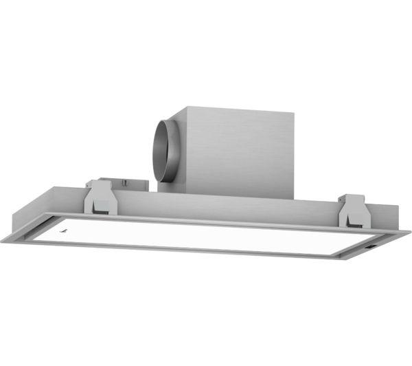 NEFF I99CM67N0B Canopy Cooker Hood - Stainless Steel