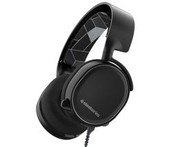 Arctis 3 Gaming Headset - Black