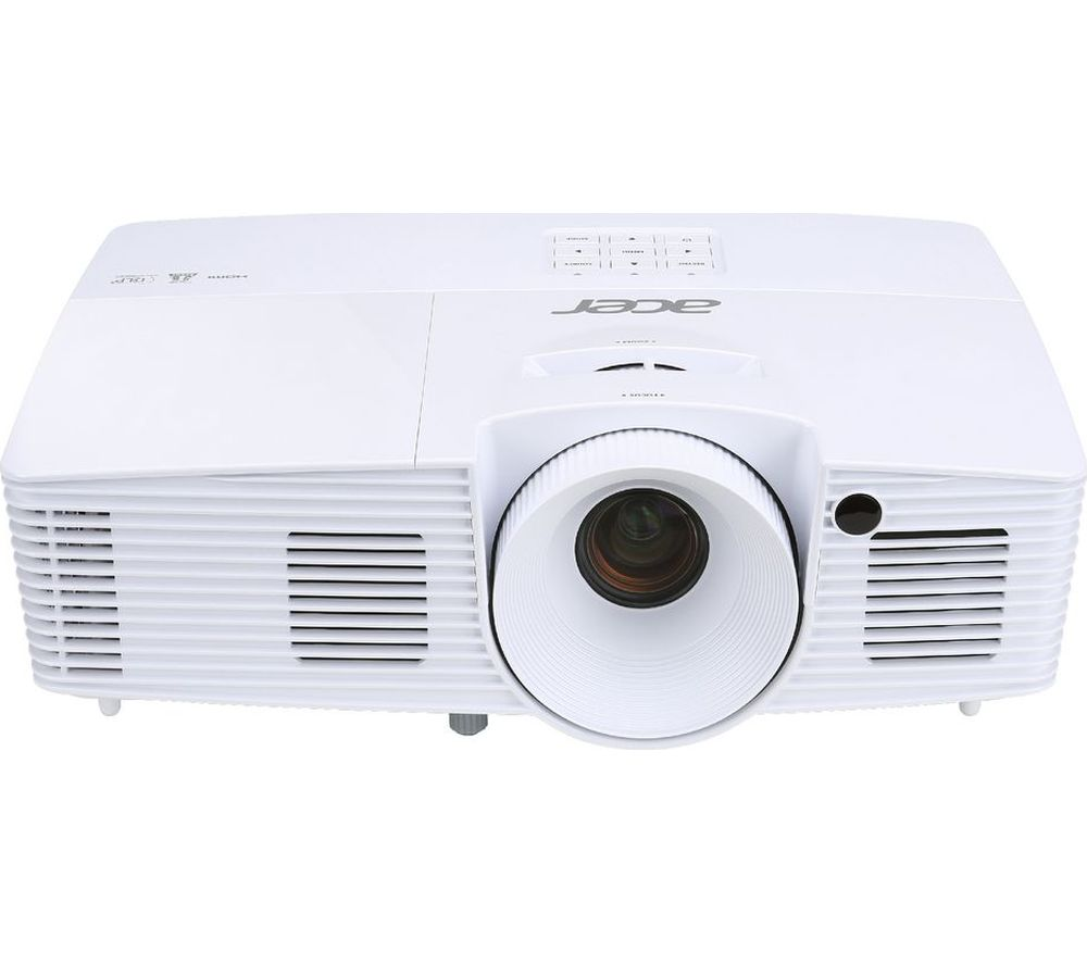Image of ACER H6517ABD Long Throw Full HD Home Cinema Projector