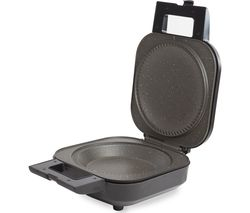 TOWER T27006 Large Pie Maker - Grey
