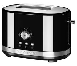 KITCHENAID 5KMT2116BOB 2-Slice Toaster - Black