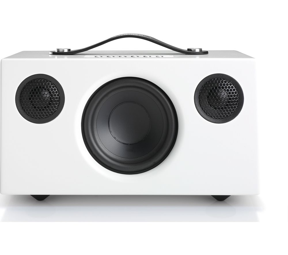 AUDIO PRO Addon T5 Bluetooth Wireless Speaker - White