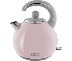 RUSSELL HOBBS Bubble 24402 Kettle - Pink
