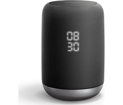 SONY LF-S50G Wireless Smart Sound Speaker - Black