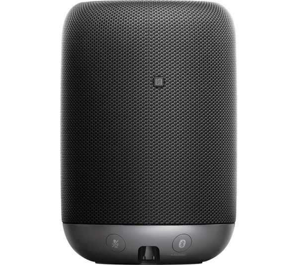 Buy Sony Lf S50g Wireless Smart Sound Speaker Black