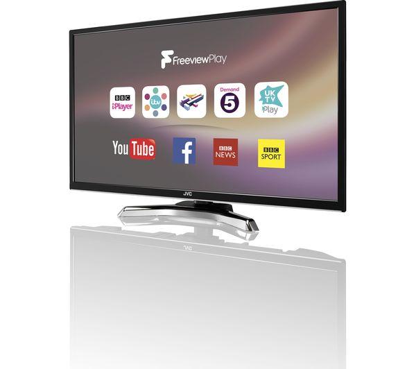 """Buy JVC LT-32C780 32"""" Smart LED TV"""