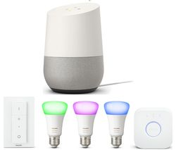 PHILIPS Hue White and Colour Ambiance 27 Starter Kit
