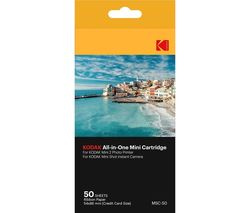 KODAK Minishot Cartridge - 50 sheets