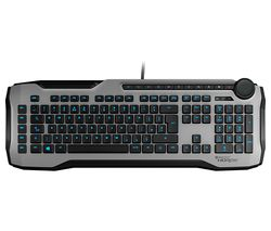 ROCCAT Horde Gaming Keyboard - White