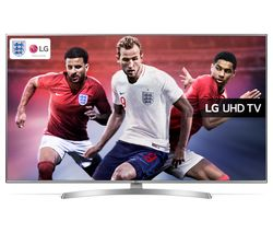"LG 55UK6950PLB 55"" Smart 4K Ultra HD HDR LED TV"
