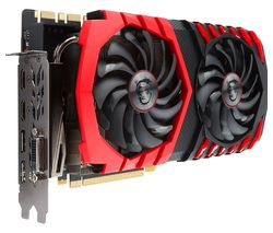 MSI GeForce GTX 1080 Ti 11 GB Gaming X Graphics Card