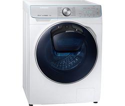 SAMSUNG WW90M761NOR Smart 9 kg 1600 Spin Washing Machine - White