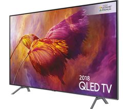 "SAMSUNG QE65Q8DNATXXU 65"" Smart 4K Ultra HD HDR QLED TV"