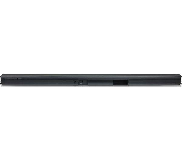 LG SK4D 2 1 Wireless Sound Bar
