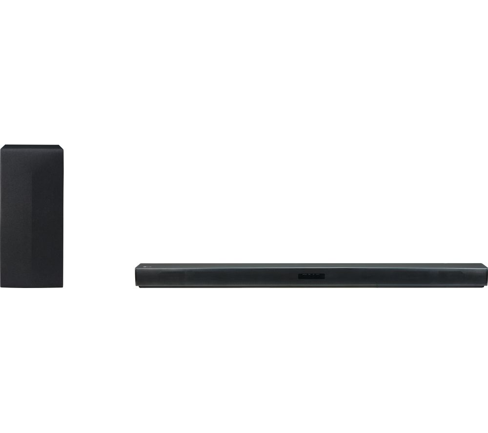 LG SK4D 2.1 Wireless Sound Bar