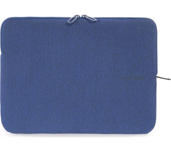 "Image of TUCANO Mélange Second Skin 14"" Laptop Sleeve - Blue"