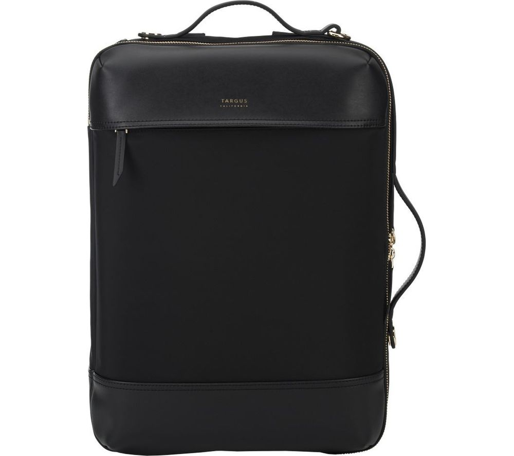 "TARGUS TSB947GL 15"" Laptop Backpack - Black"