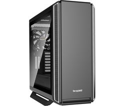 BGW30 Silent Base 801 ATX Mid-Tower PC Case
