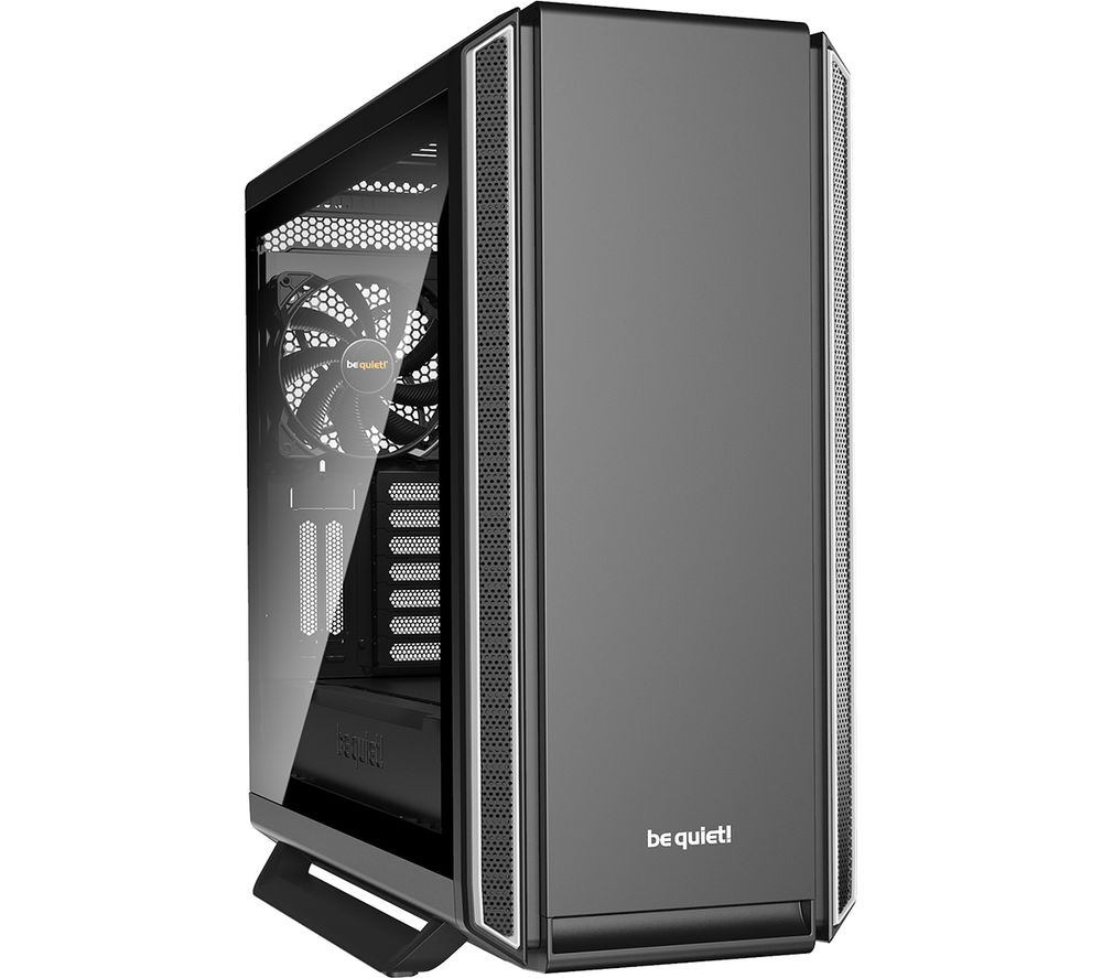 Image of BE QUIET BGW30 Silent Base 801 ATX Mid-Tower PC Case