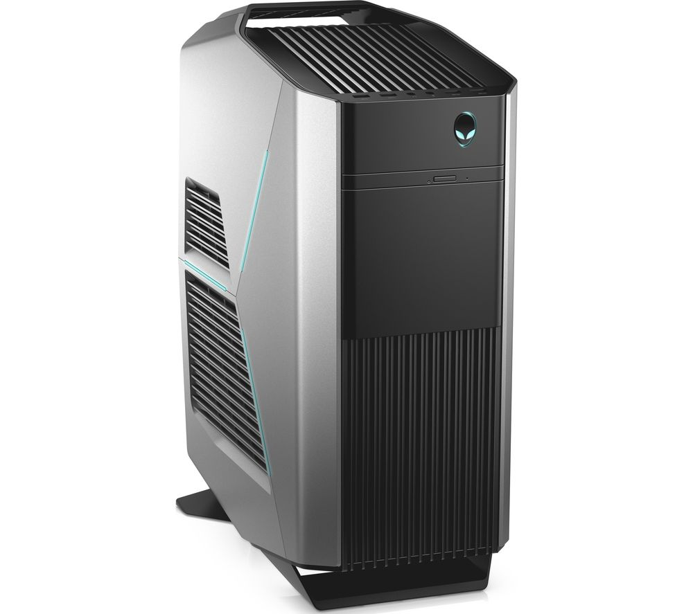 ALIENWARE Aurora R8 Intel® Core™ i7 RTX 2060 Gaming PC - 1 TB HDD & 256 GB SSD