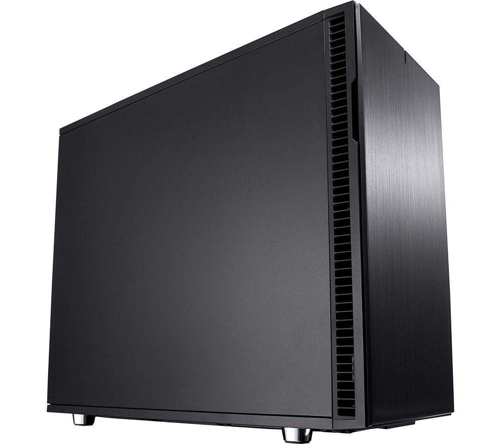FRACTAL DESIGN Define R6 USB-C E-ATX Mid-Tower PC Case