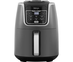 AF160UK Air Fryer MAX & Dehydrator - Grey