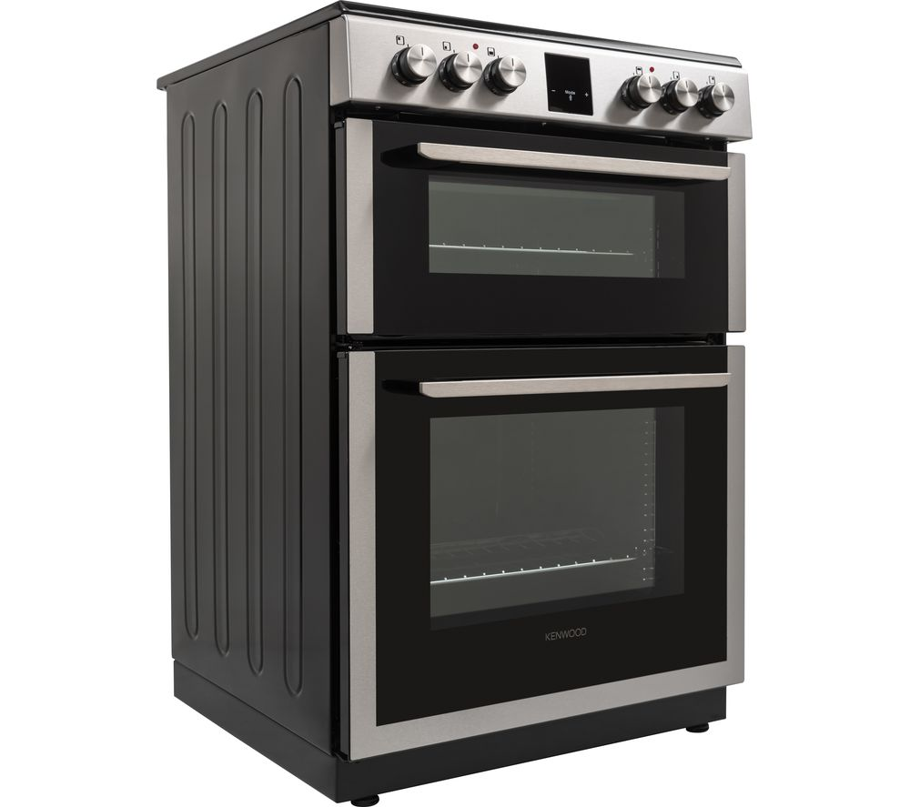 KENWOOD KDOI60X20 Electric Induction Cooker - Stainless Steel