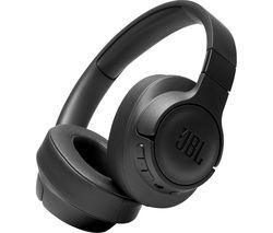 Tune 700BT Wireless Bluetooth Headphones - Black