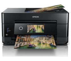 EPSON Expression Premium XP-7100 All-in-One Wireless A3 Photo Printer