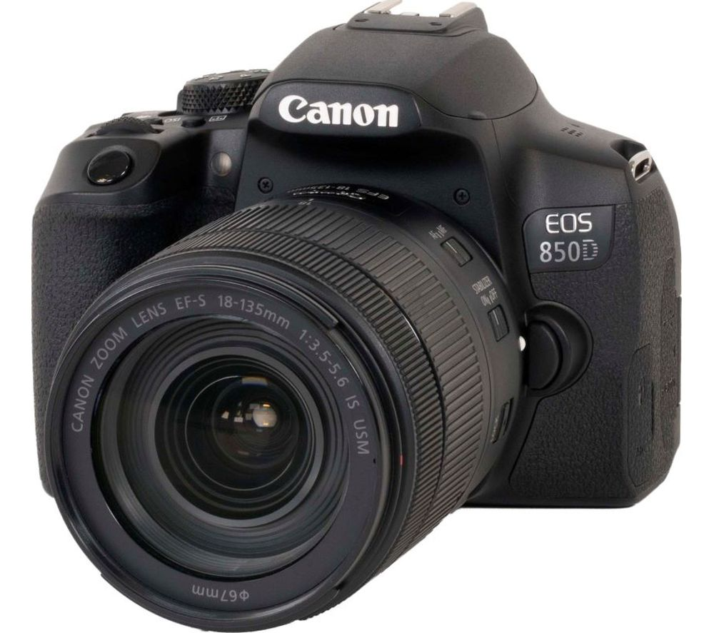 Click to view product details and reviews for Canon Eos 850d Dslr Camera With Ef S 18 135 Mm F 35 56 Is Usm Lens.
