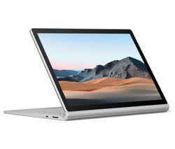 "15"" Surface Book 3 – Intel® Core™ i7, 256 GB SSD, Platinum"