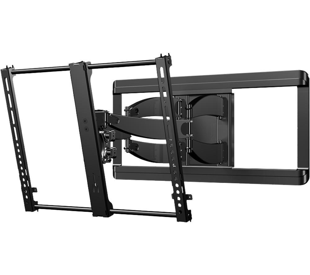 """SANUS Premium Series VLF628-B2 Full Motion 42-90"""" TV Bracket"""