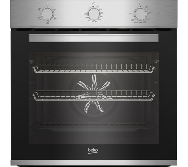 Image of BEKO BBIF22100X Electric Oven - Stainless Steel