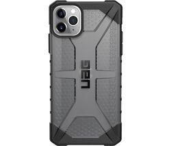 Plasma Series iPhone 11 Pro Max Case - Ash
