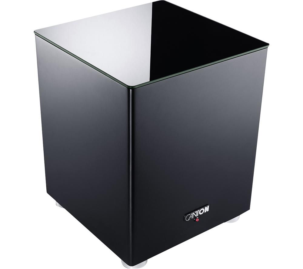 Image of CANTON Smart SUB 8 Active Subwoofer