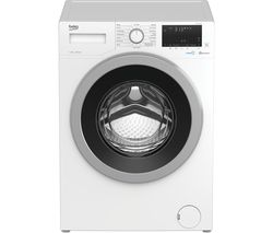 RecycledTub WEX940530W Bluetooth 9 kg 1400 Spin Washing Machine - White