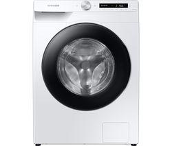 Series 5+ Auto Dose WW10T534DAW/S1 WiFi-enabled 10 kg 1400 Spin Washing Machine - White